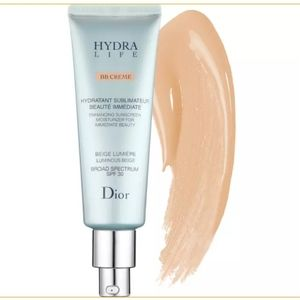 Christian Dior BB Cream Hydralife Luminous Beige